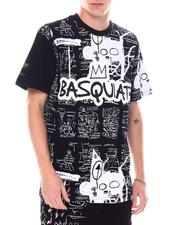 Reason - Basquiat Collection Tee-2557362