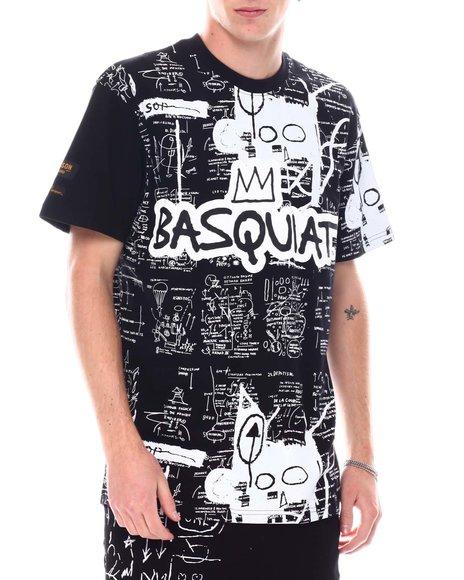 Reason - Basquiat Collection Tee