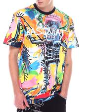 Reason - Basquiat Catch Tee-2557367