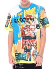 Reason - Basquiat Box Tee-2558763