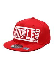 Buyers Picks - Hustle Hard Snapback Hat-2556155