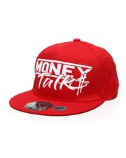Buyers Picks - Money Talks Snapback Hat-2556158