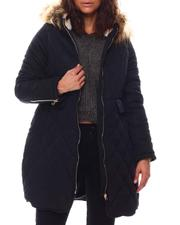 Jessica Simpson - Long Puffer-2559388