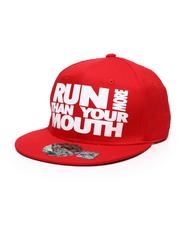 Buyers Picks - Run More Snapback Hat-2555714