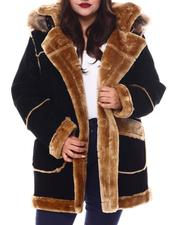 Fashion Lab - Shearling Jackets-2556090