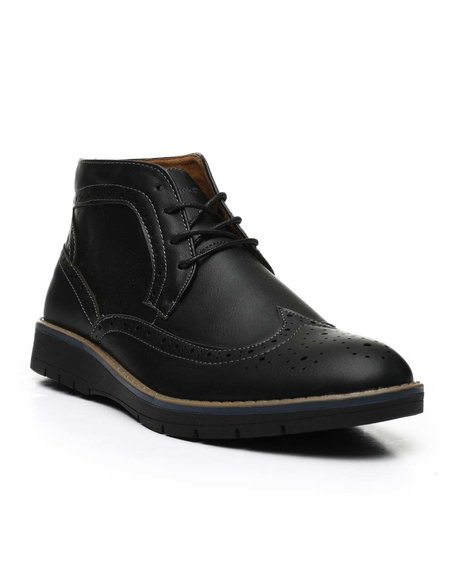 Akademiks - Elise-03 Lace Up Oxford Boots