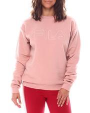 Fila - Rishika Sweatshirt-2559546