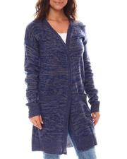 Sweaters - Marled  Cardigan-2559591