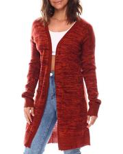 Fashion Lab - Marled  Cardigan-2559596