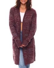 Fashion Lab - Marled  Cardigan-2559601