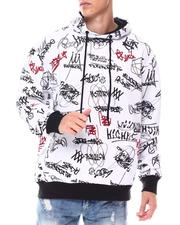 Buyers Picks - Tagged Graffiti Hoodie-2559941