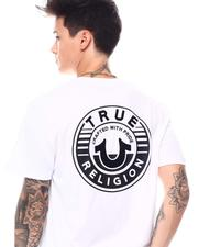 True Religion - SUNRISE CREW NECK TEE-2557257