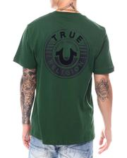 True Religion - SUNRISE CREW NECK TEE-2557263