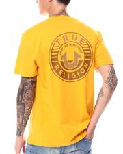 True Religion - SUNRISE CREW NECK TEE-2557269
