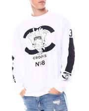 Crooks & Castles - N 38 CC LS Tee-2557708