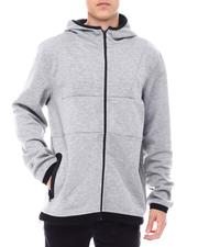 Athleisure - Tactical Interlock Hoody-2559892