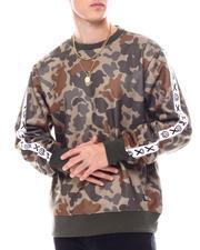 Buyers Picks - Camo Art Smiley Face Sweatshirt-2559934