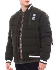 Black Friday Deals - FASHION BOMBER JACKET-2560072