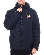 Nautica - CORSAIR Quilted Jacket-2558594