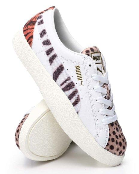 Puma - Love Wildcats Sneakers