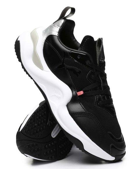 Puma - Rise Metal Sneakers