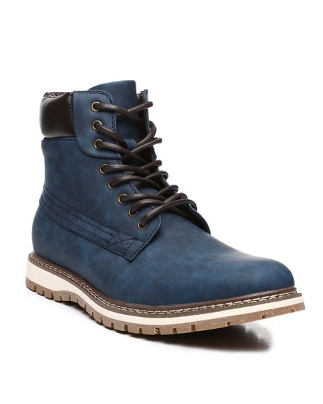 Buyers Picks - Casual Lace Up Boots