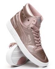 Holiday Shop - Puma x Ralph Sampson Mid Glitz Sneakers-2560358