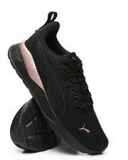 Athleisure - Anzarun Lite Metallic Sneakers-2560488