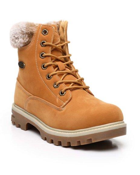 Lugz - Empire Hi Fur Boots (4-7)