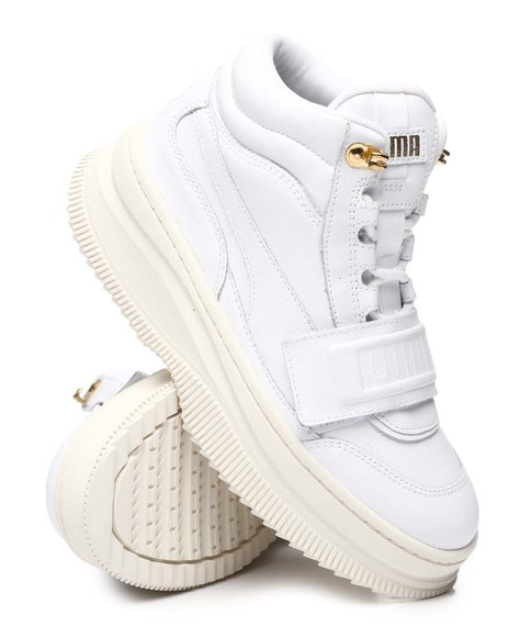 Puma - Deva Boot Sneakers
