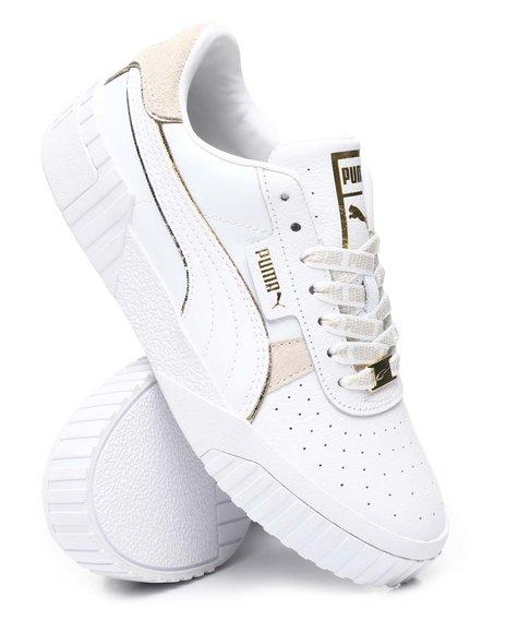 Puma - Cali Reinvent Core Sneakers