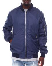 Athleisure - Light Weight Bomber Jacket-2561522