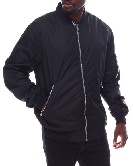 Buyers Picks - Light Weight Bomber Jacket