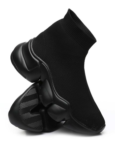 Fashion Lab - Mono Trainer Sneakers