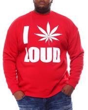Sweatshirts & Sweaters - I Love Loud Sweatshirt (B&T)-2561009