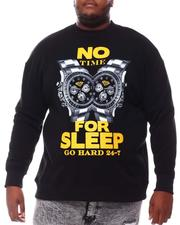 Buyers Picks - No Time For Sleep Sweatshirt (B&T)-2561074