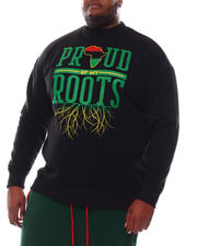 Buyers Picks - Proud Of My Roots Sweatshirt (B&T)-2561105