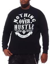 Sweatshirts & Sweaters - Nothing Over Hustle Sweatshirt (B&T)-2561141