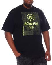 Born Fly - Euro Graphic Tee (B&T)-2561170