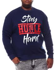 Buyers Picks - Stay Humble Hustle Hard Sweatshirt (B&T)-2561250