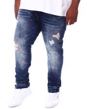 Born Fly - Scorch Denim Jeans (B&T)-2561258