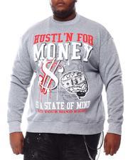 Buyers Picks - Hustlin State Of Mind Sweatshirt (B&T)-2561263