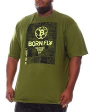 Born Fly - Euro Graphic Tee (B&T)-2561271