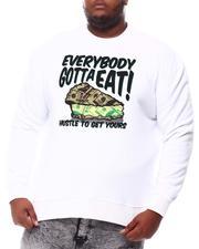 Buyers Picks - Everybody Gotta Eat Sweatshirt (B&T)-2561296