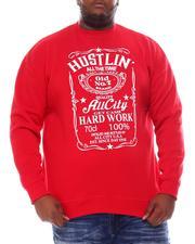 Buyers Picks - Hustlin All The Time Sweatshirt (B&T)-2561430