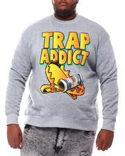 Buyers Picks - Trap Addict Sweatshirt (B&T)-2561166