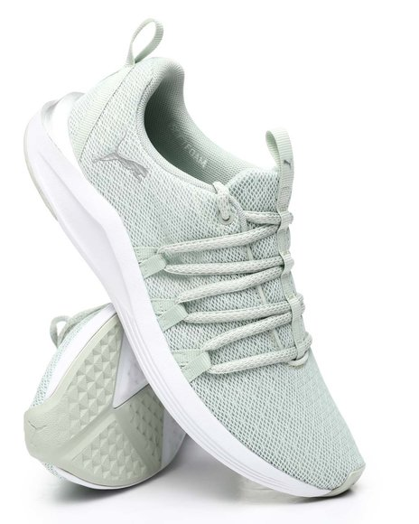 Puma - Prowl Alt Knit Mesh Sneakers