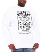 Buyers Picks - Hustlin All The Time Sweatshirt (B&T)-2560954