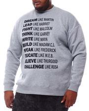 Big & Tall Faves - Dream Like... Sweatshirt (B&T)-2560964