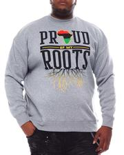 Sweatshirts & Sweaters - Proud Of My Roots Sweatshirt (B&T)-2560968